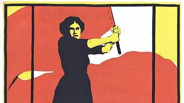 Frauenbewegung historisch