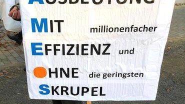 Aktionen bei Ameos in Sachsen-Anhalt