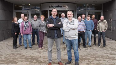 Ende April 2020 wird im Jobcenter Duisburg ein neuer Personalrat gewählt