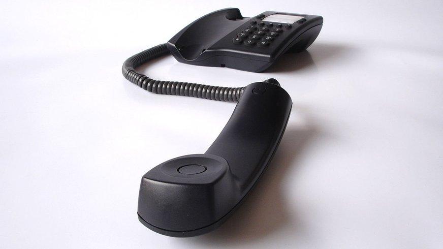 Telefon Kontakt